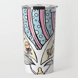 Baby's Lullaby Travel Mug
