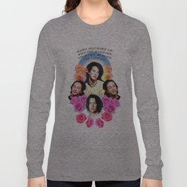 Saint Keanu Long Sleeve T-shirt