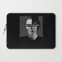 Evan Peters Laptop Sleeve