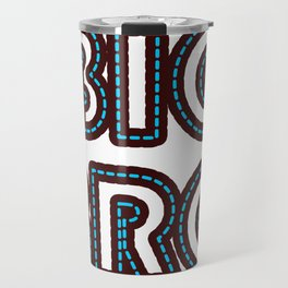 Big Bro Travel Mug