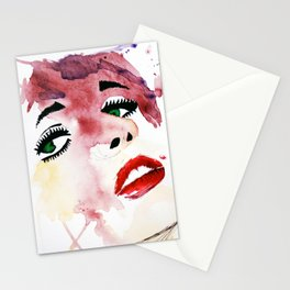 Sophie. Stationery Cards