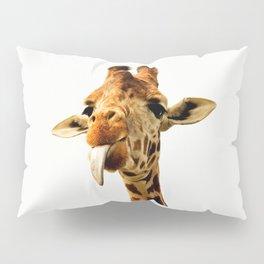 Fanny giraffe Pillow Sham