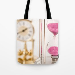 being accurate Tote Bag