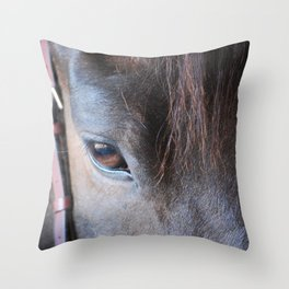 Jude Throw Pillow