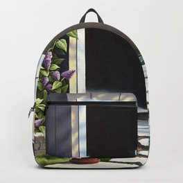Wisconsin Summer Shed Backpack