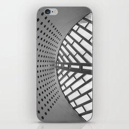 crescent iPhone Skin