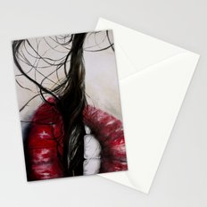 Tangles   Stationery Cards