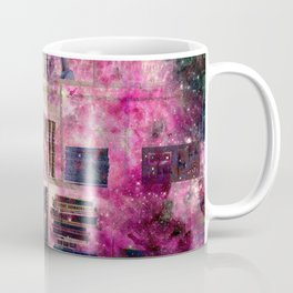 Stardust Library Coffee Mug