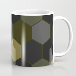 DARK HIVE Coffee Mug