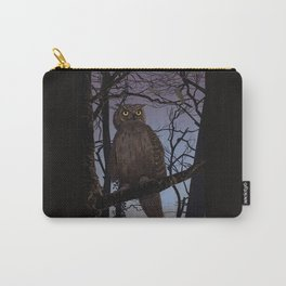 Here's looking at you, Kid! Carry-All Pouch