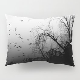 Into The Darkness 3 Pillow Sham
