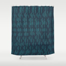 Imperfection Shower Curtain