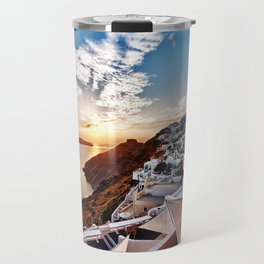 Prometheus  Travel Mug