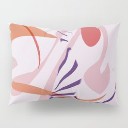 Particle II Pillow Sham