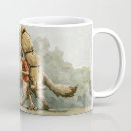 Runaways Coffee Mug