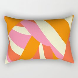 Pucciana Sixties Rectangular Pillow
