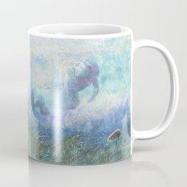 Sea Cows Coffee Mug