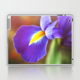 Spring Royalty Laptop & iPad Skin