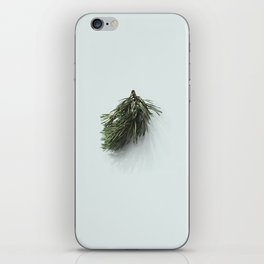 Forest - Pine 5 iPhone Skin