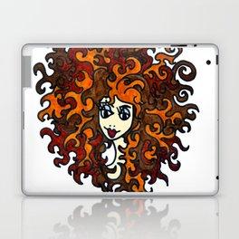 Medusa   Sea Legand Laptop & iPad Skin