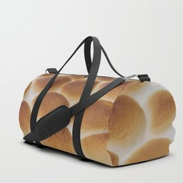 Marshmallow Duffle Bag