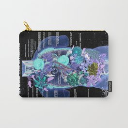 INSIDE invert Carry-All Pouch