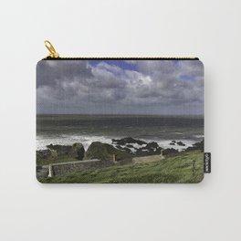 Hartland Quay Devon Carry-All Pouch