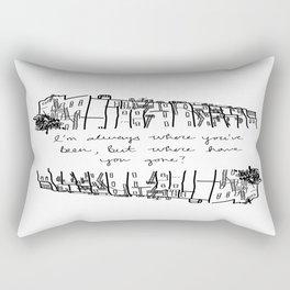 Baltimore Rectangular Pillow
