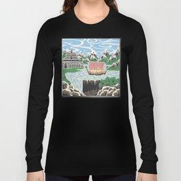 The Tale of Baldur Long Sleeve T-shirt