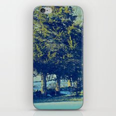 Army of Trees iPhone & iPod Skin