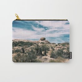 Stone Alone Carry-All Pouch