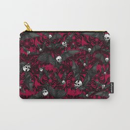 Skelebats - Blood Bath Carry-All Pouch