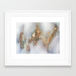 Be Free Framed Art Print