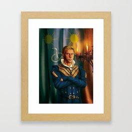 Joyce Ianmeir Framed Art Print