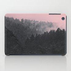 Slowly Sinking In iPad Case