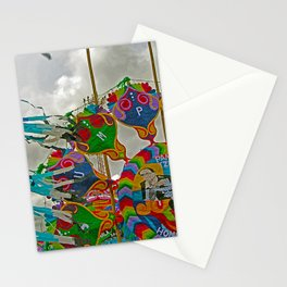 Kites - All Saints Day Stationery Cards