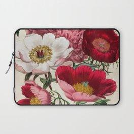 Flower garden Laptop Sleeve