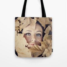 Welcome autumn Tote Bag