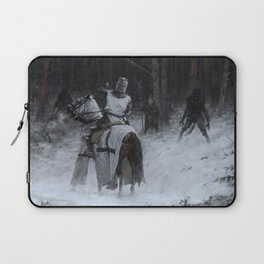 Samogitia 1409 Laptop Sleeve