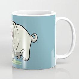 Pugthulhu Coffee Mug