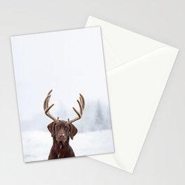 White wonder Stationery Cards