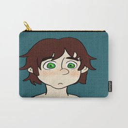 Hiccup  Carry-All Pouch