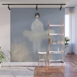Dona d'aigua VI Wall Mural