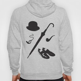 Gentleman's Accoutrements Hoody