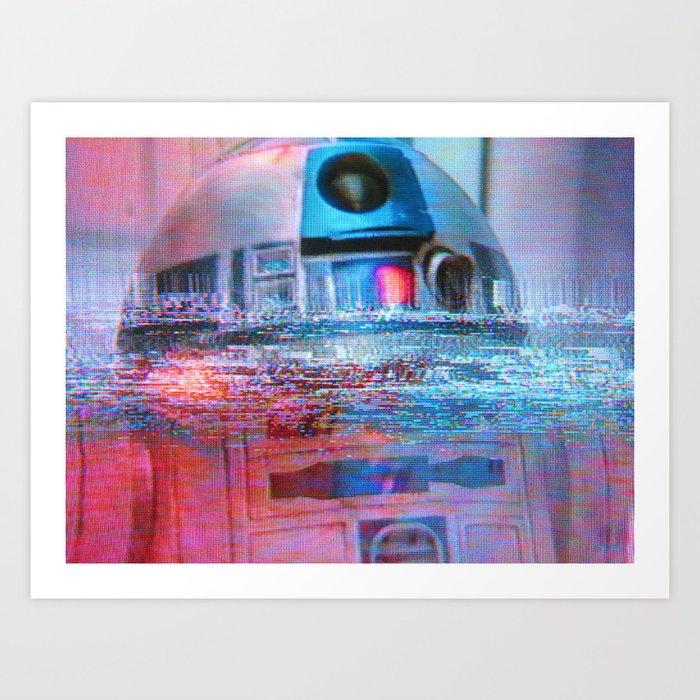 X39 Art Print