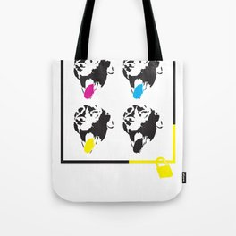 Save Dudley Tote Bag