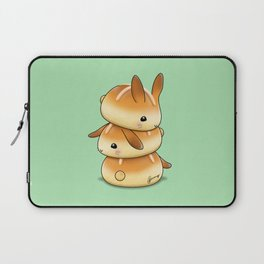 Hot Cross Bunbuns Laptop Sleeve