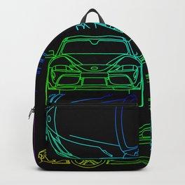 GR Supra Mk 5 Backpack