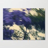 vertigo Canvas Prints featuring Vertigo by Irina Wardas