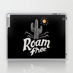 Roam Free Laptop & iPad Skin
